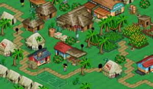 The Island Region