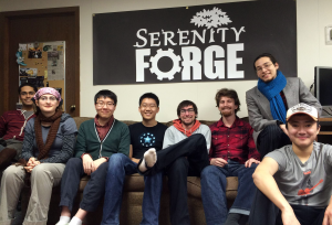 Serenity_Forge_Team