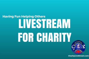CLS-LiveStream-For-Charity-Teal